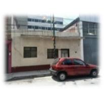 Foto de terreno comercial en venta en, obrera, cuauhtémoc, df, 1562520 no 01