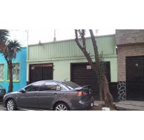 Foto de terreno habitacional en venta en  , obrera, cuauhtémoc, distrito federal, 2624301 No. 01