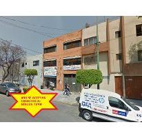 Foto de casa en venta en  , obrera, cuauhtémoc, distrito federal, 2801226 No. 01