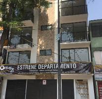 Foto de departamento en venta en  , obrera, cuauhtémoc, distrito federal, 4221266 No. 01