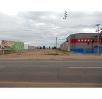 Foto de terreno comercial en venta en  , obrera, delicias, chihuahua, 2622244 No. 01