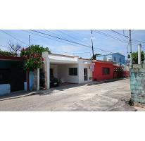 Foto de casa en venta en  , obrera, mérida, yucatán, 2620089 No. 01