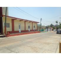 Foto de terreno habitacional en venta en  , obrera, minatitlán, veracruz de ignacio de la llave, 1495163 No. 01