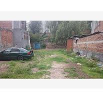 Foto de terreno habitacional en venta en  , obrera, morelia, michoacán de ocampo, 2660527 No. 01