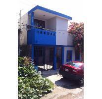 Foto de casa en venta en  , obrera, tampico, tamaulipas, 2624787 No. 01