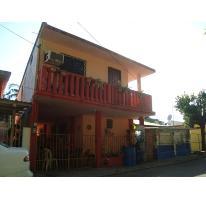 Foto de casa en venta en  , obrera, tampico, tamaulipas, 2698118 No. 01