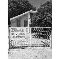 Foto de casa en venta en  , obrera, tampico, tamaulipas, 2762222 No. 01