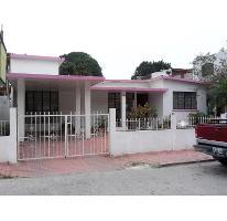 Foto de casa en venta en  , obrera, tampico, tamaulipas, 2840460 No. 01