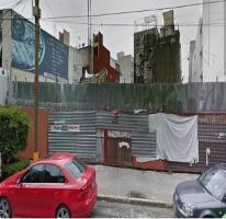 Foto de terreno habitacional en venta en obrero mundial 205, del valle norte, benito juárez, distrito federal, 0 No. 01