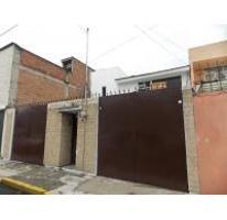 Foto de casa en renta en  , guadalupe, toluca, méxico, 2195512 No. 01