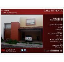 Foto de casa en venta en  , obsidiana, san pedro cholula, puebla, 2678187 No. 01