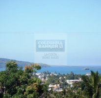 Foto de casa en venta en oceano atlantico, rincón de guayabitos, compostela, nayarit, 800841 no 01