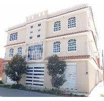 Foto de casa en venta en  , ocho cedros, toluca, méxico, 1369971 No. 01