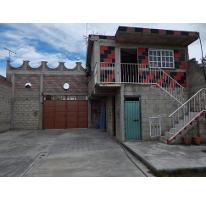Foto de terreno habitacional en venta en  , ocho cedros, toluca, méxico, 1756428 No. 01