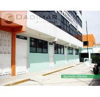 Foto de edificio en venta en  , ocho cedros, toluca, méxico, 2074604 No. 01