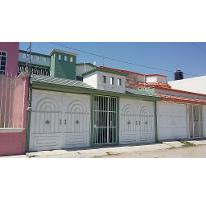 Foto de casa en venta en  , ocho cedros, toluca, méxico, 2144364 No. 01