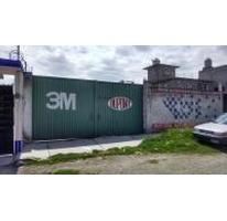 Foto de nave industrial en venta en  , ocho cedros, toluca, méxico, 2506998 No. 01