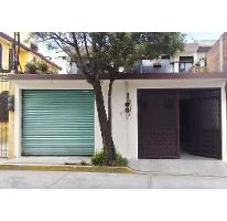 Foto de casa en venta en  , ocho cedros, toluca, méxico, 2593159 No. 01
