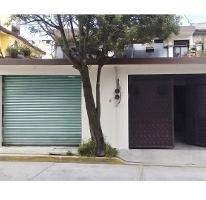 Foto de casa en venta en  , ocho cedros, toluca, méxico, 2611314 No. 01