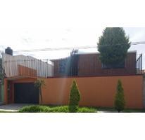Foto de casa en venta en  , ocho cedros, toluca, méxico, 2730347 No. 01