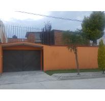 Foto de casa en venta en  , ocho cedros, toluca, méxico, 2732440 No. 01