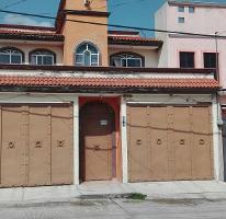 Foto de casa en venta en  , ocho cedros, toluca, méxico, 3726807 No. 01
