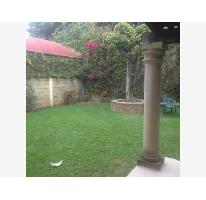 Foto de casa en venta en  0, ocotepec, cuernavaca, morelos, 2671823 No. 01