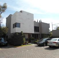 Foto de casa en venta en ocotepec 410, san jerónimo lídice, la magdalena contreras, distrito federal, 0 No. 01