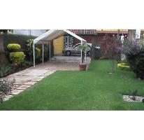 Foto de casa en venta en  , ocotepec, cuernavaca, morelos, 1292249 No. 01