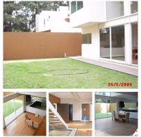 Foto de casa en venta en  , ocotepec, cuernavaca, morelos, 2409536 No. 01