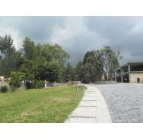 Foto de terreno habitacional en venta en  , ocotepec, cuernavaca, morelos, 2627242 No. 01
