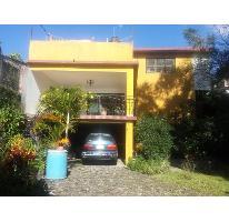 Foto de casa en venta en  , ocotepec, cuernavaca, morelos, 2679691 No. 01