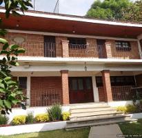 Foto de casa en venta en  , ocotepec, cuernavaca, morelos, 2895475 No. 01