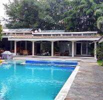 Foto de casa en venta en  , ocotepec, cuernavaca, morelos, 3647288 No. 01