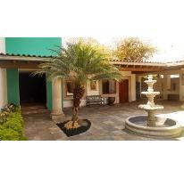 Foto de casa en venta en ocotepec , reforma, cuernavaca, morelos, 2718406 No. 03