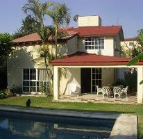 Foto de casa en venta en ocotepec , reforma, cuernavaca, morelos, 4259431 No. 01