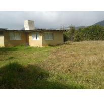 Foto de casa en venta en  , corral de piedra, san cristóbal de las casas, chiapas, 2881095 No. 01