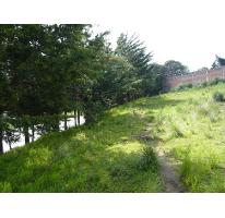 Foto de terreno habitacional en venta en  , ocotillos del pueblo tetelpan, álvaro obregón, distrito federal, 2521819 No. 01