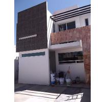 Foto de casa en venta en  , ocotlán, tlaxcala, tlaxcala, 2794221 No. 01