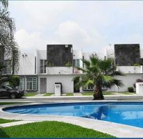 Foto de casa en venta en octavio senties esquina lib. cuernavaca , centro, yautepec, morelos, 3880513 No. 01