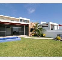 Foto de casa en venta en odeon , burgos, temixco, morelos, 4310777 No. 01