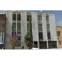 Foto de departamento en venta en  , guerrero, cuauhtémoc, distrito federal, 1510121 No. 01