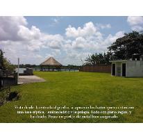 Foto de terreno habitacional en venta en  , ojite, tuxpan, veracruz de ignacio de la llave, 2628336 No. 01