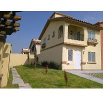 Foto de casa en venta en  , ojo de agua, tecámac, méxico, 2838282 No. 01