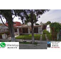 Foto de casa en venta en  , ojo de agua, zinacantepec, méxico, 2870778 No. 01