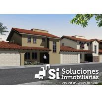 Foto de casa en venta en, loma bonita, tecámac, estado de méxico, 497091 no 01
