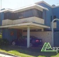 Foto de casa en venta en  , ojuelos, zinacantepec, méxico, 2598320 No. 01