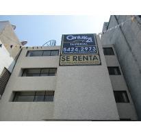 Foto de edificio en renta en  , olímpica, coyoacán, distrito federal, 1962839 No. 01