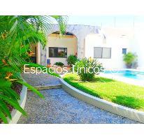Foto de casa en venta en  , olinalá princess, acapulco de juárez, guerrero, 737625 No. 01