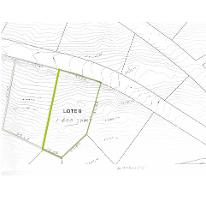 Foto de terreno habitacional en venta en  , olinalá, san pedro garza garcía, nuevo león, 2634278 No. 01